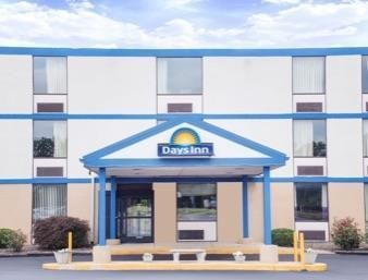 Days Inn Chambersburg