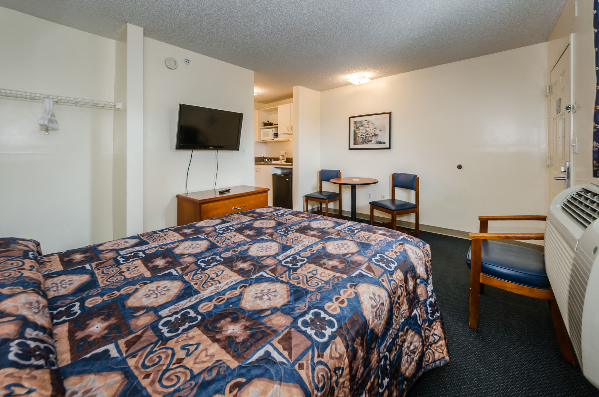 Suburban Extended Stay Clearwater in Largo, FL