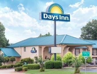 Days Inn Thomaston