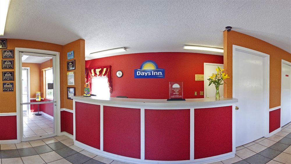 Days Inn Barnwell SC