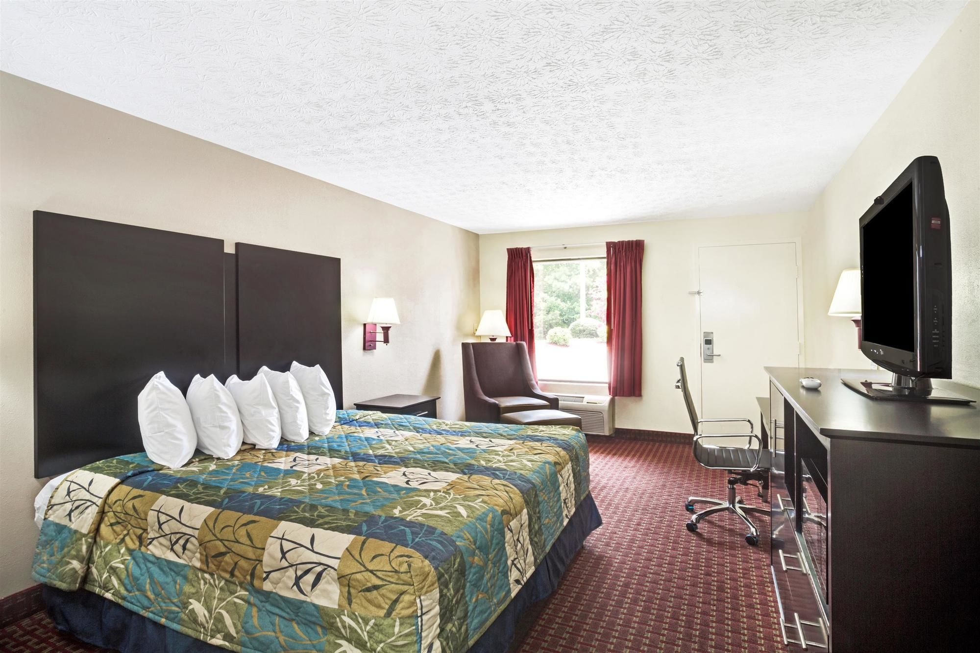 Days Inn Douglasville-Atlanta-Fairburn Road in Douglasville, GA