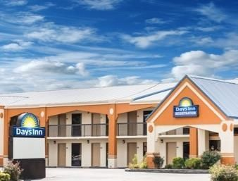 Days Inn - Athens in Athens, TN