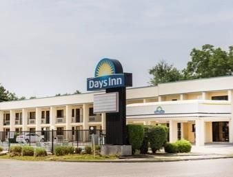 Days Inn Little River