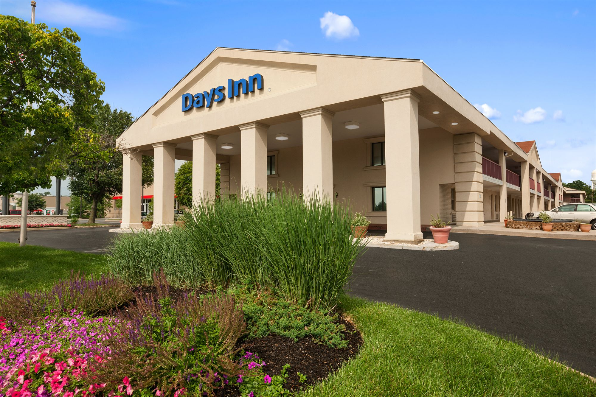 Days Inn Wilmington Newark in Wilmington, DE