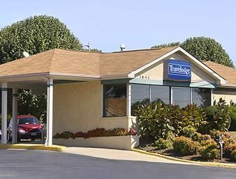 Travelodge Ridgeway Martinsville Area