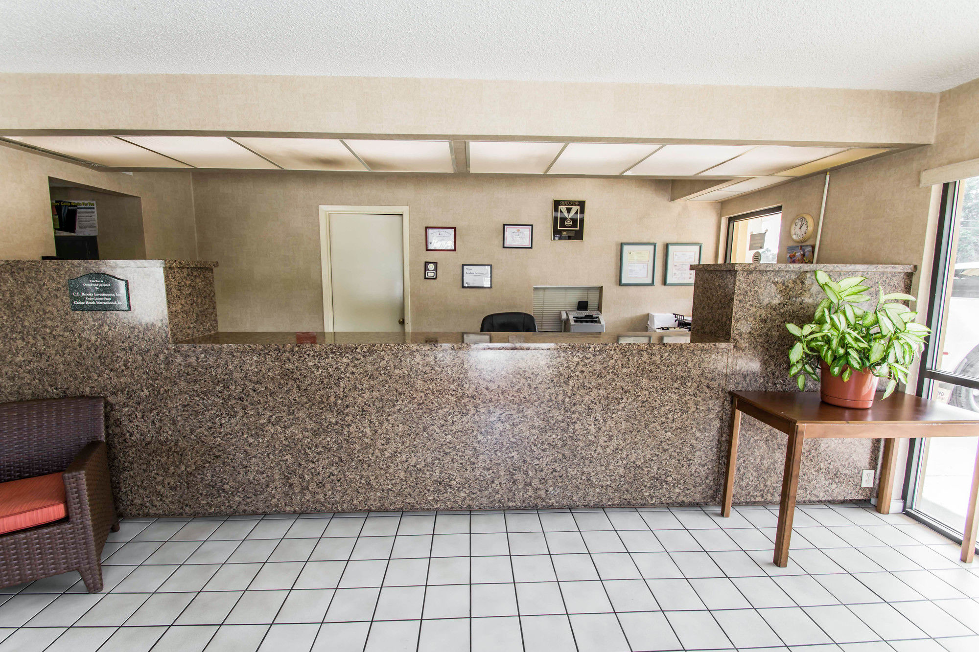 Econo Lodge - MacClenny in MacClenny, FL
