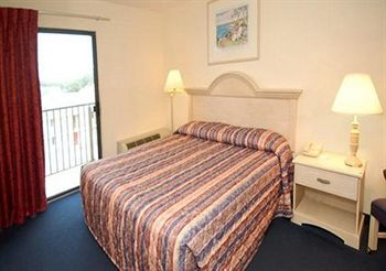 Econo Lodge Inn & Suites Resort - Rehoboth Beach in Rehoboth Beach, DE