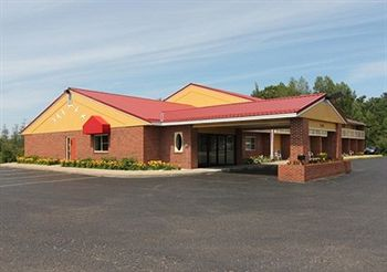 Discount for Econo Lodge in Cadillac, Michigan - Save Money!