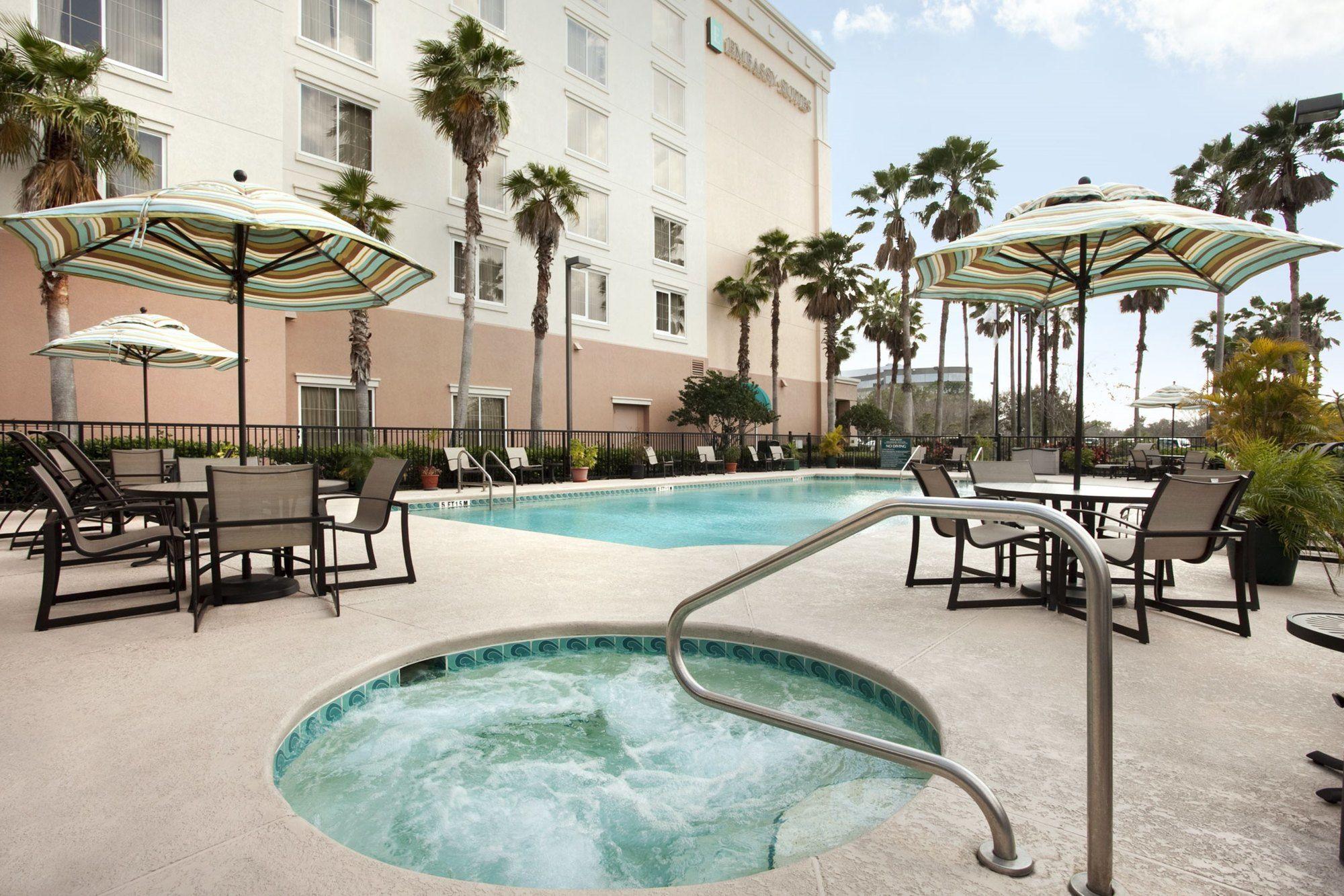 Embassy Suites Orlando Airport