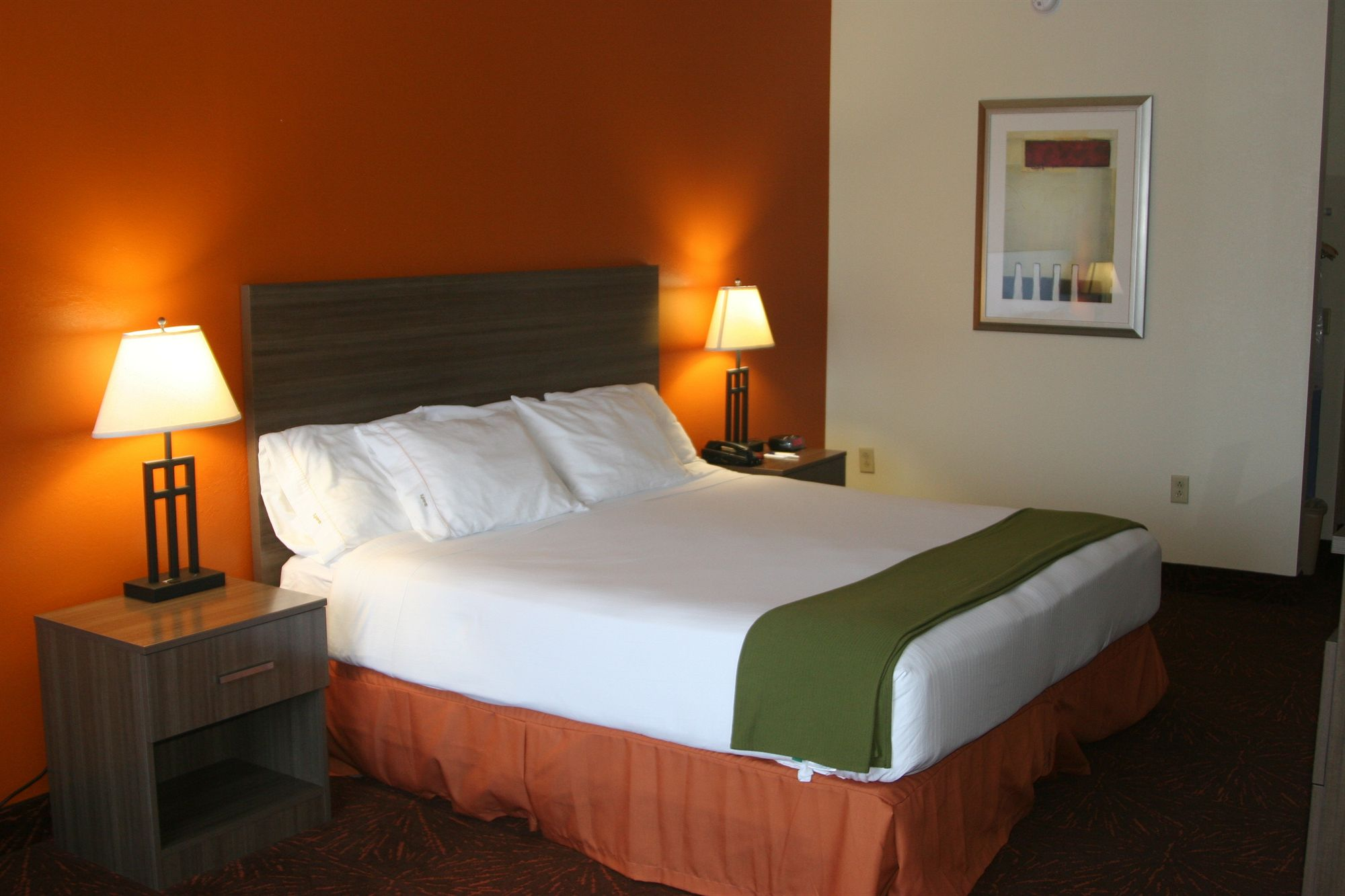 Holiday Inn Express Hotel & Suites Chattanooga-Lookout Mtn in Chattanooga, TN