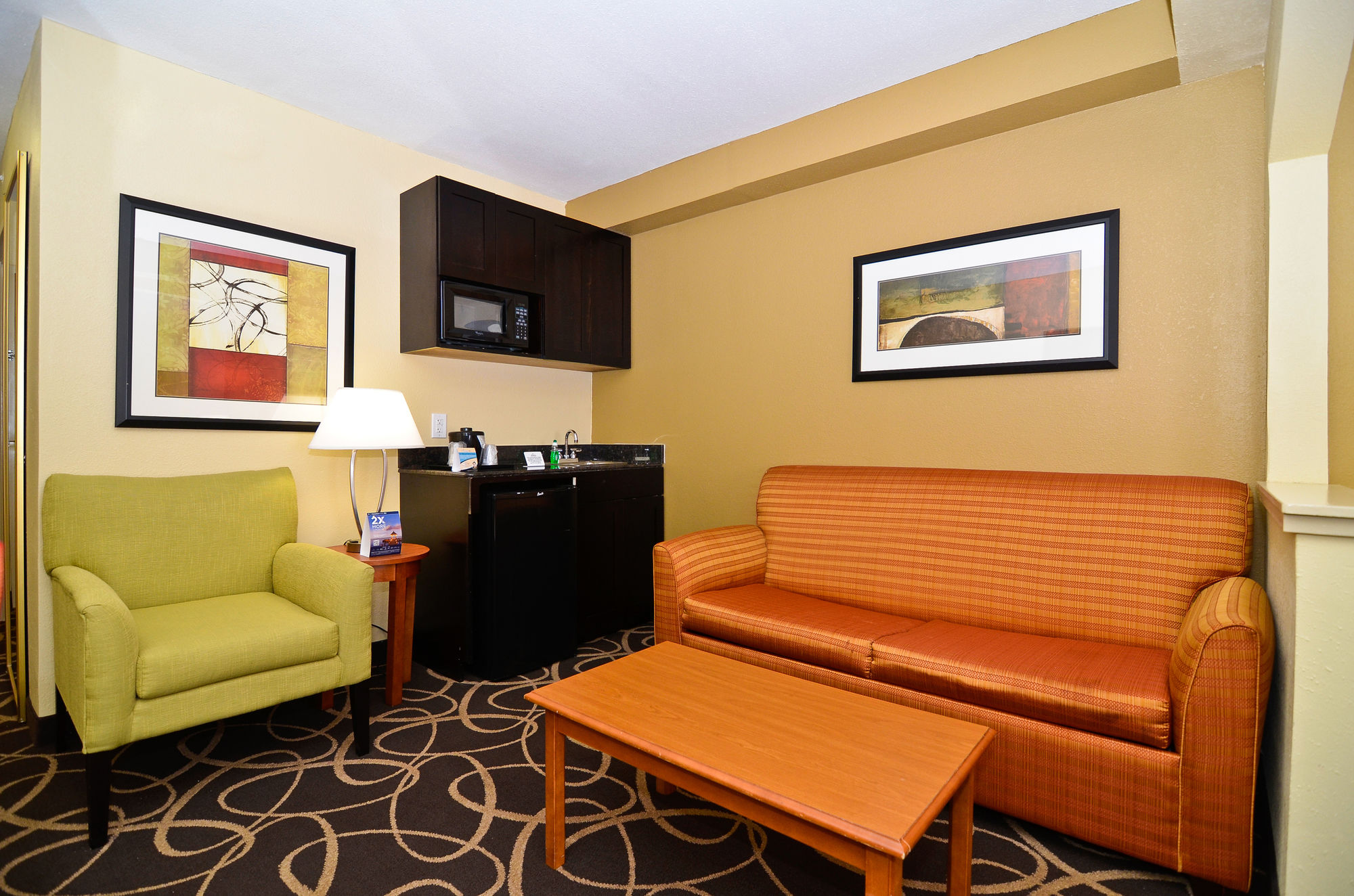 Holiday Inn Express Atlanta-Stone Mountain in Stone Mountain, GA