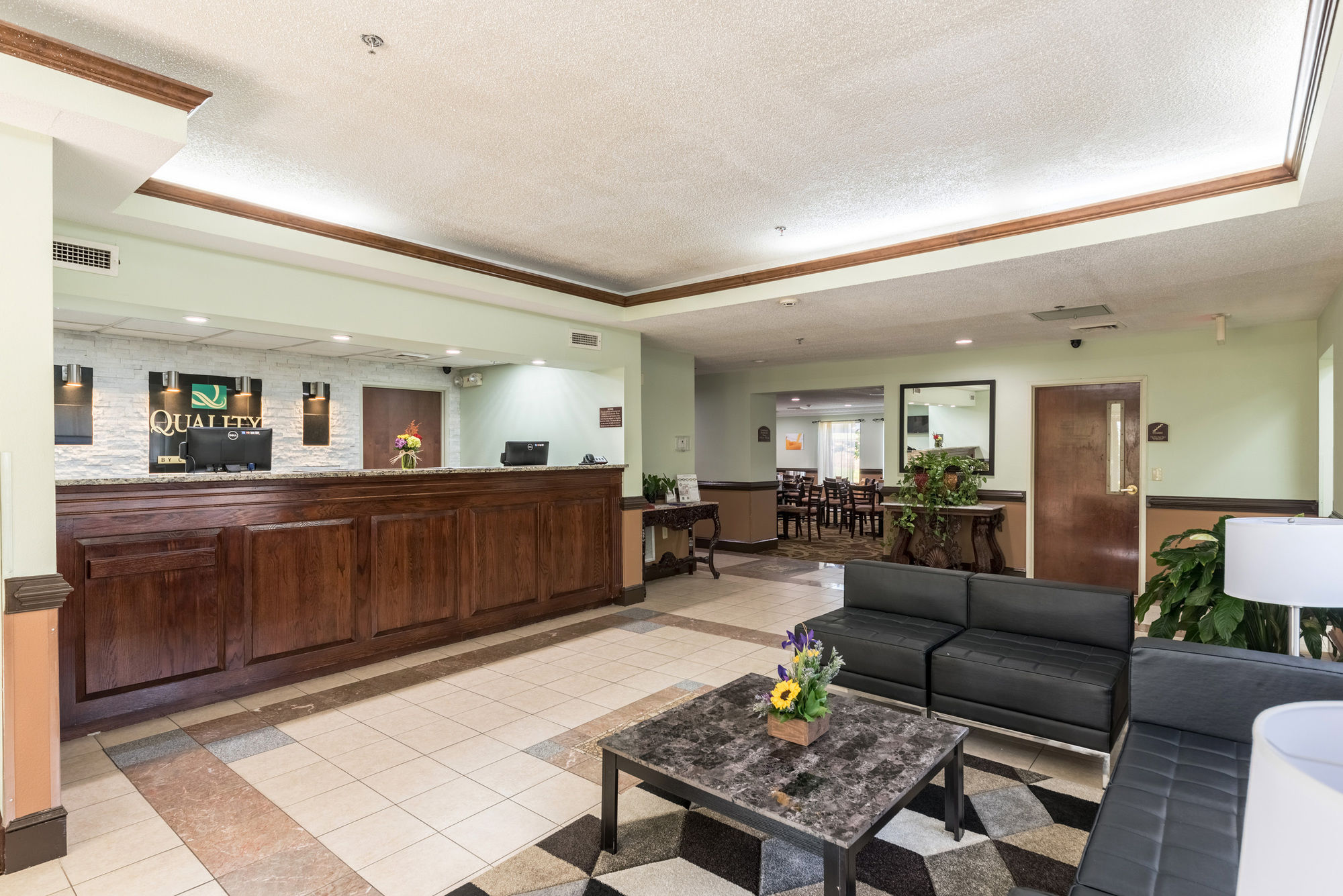 Quality Inn Clemmons in Clemmons, NC