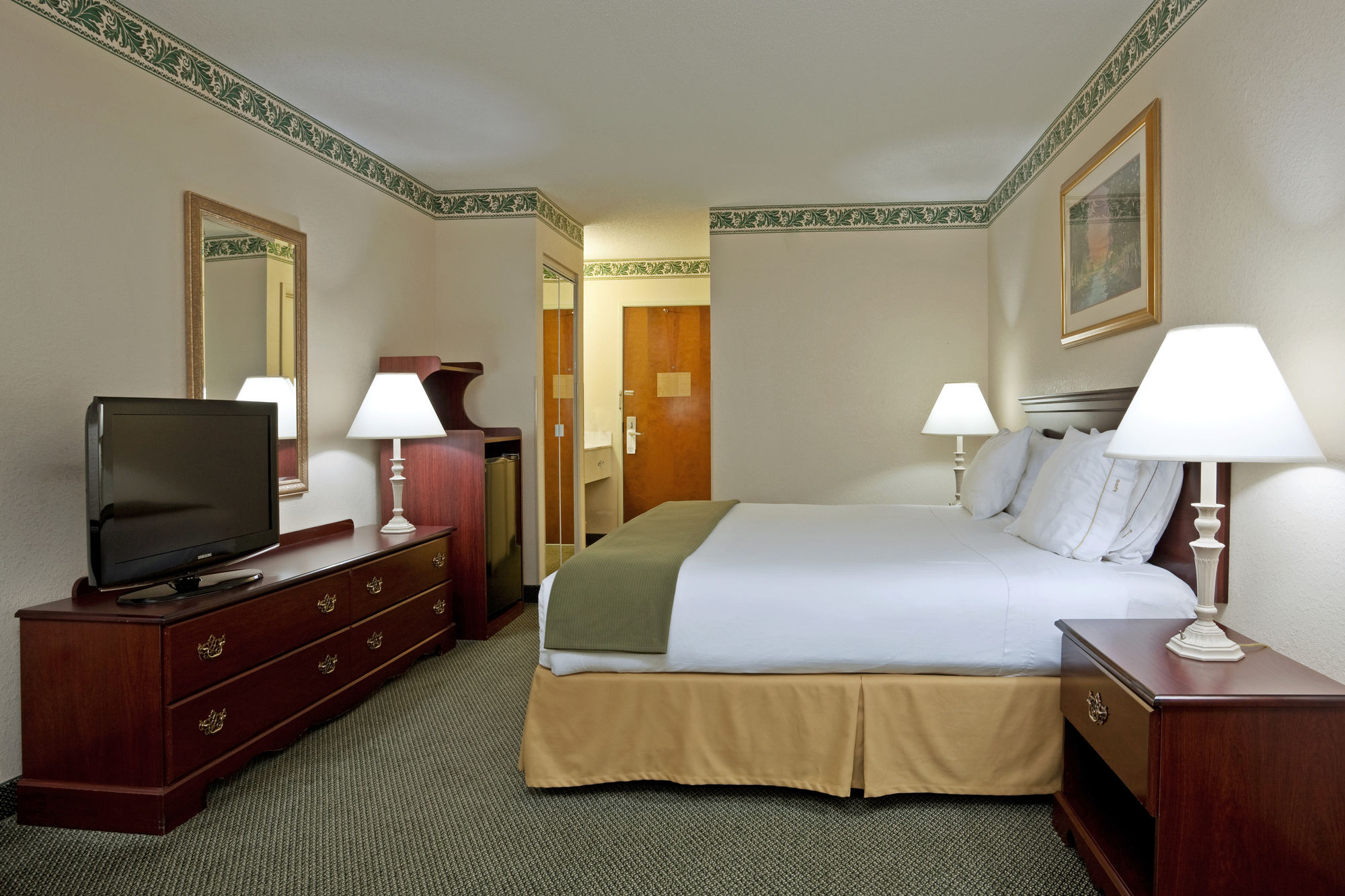 Discount Coupon For Holiday Inn Express Kernersville In Kernersville