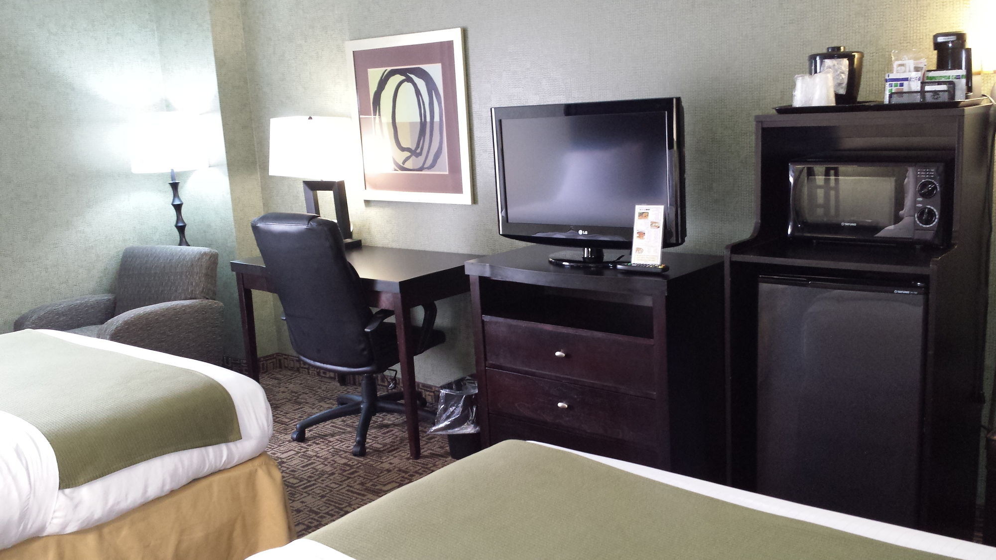 Holiday Inn Express Edgewood-Aberdeen-Bel Air