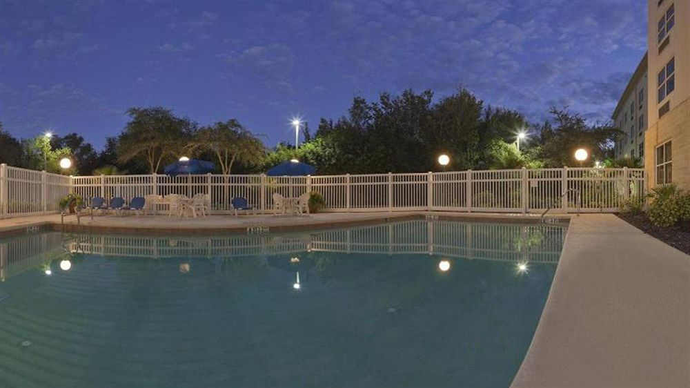 Holiday Inn Express Hotel & Suites Plant City in Plant City, FL