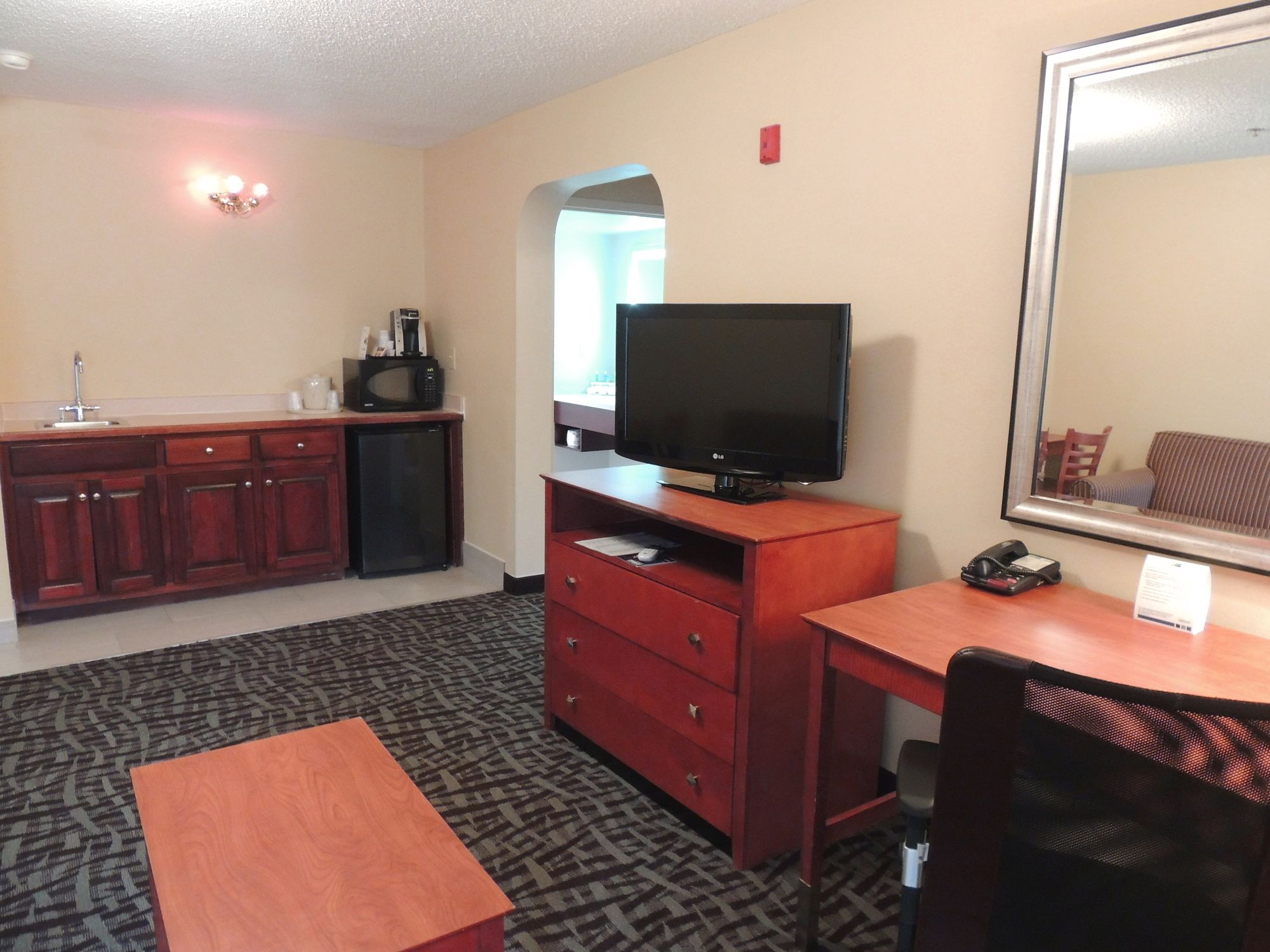 Holiday Inn Express & Suites Birmingham Trussville