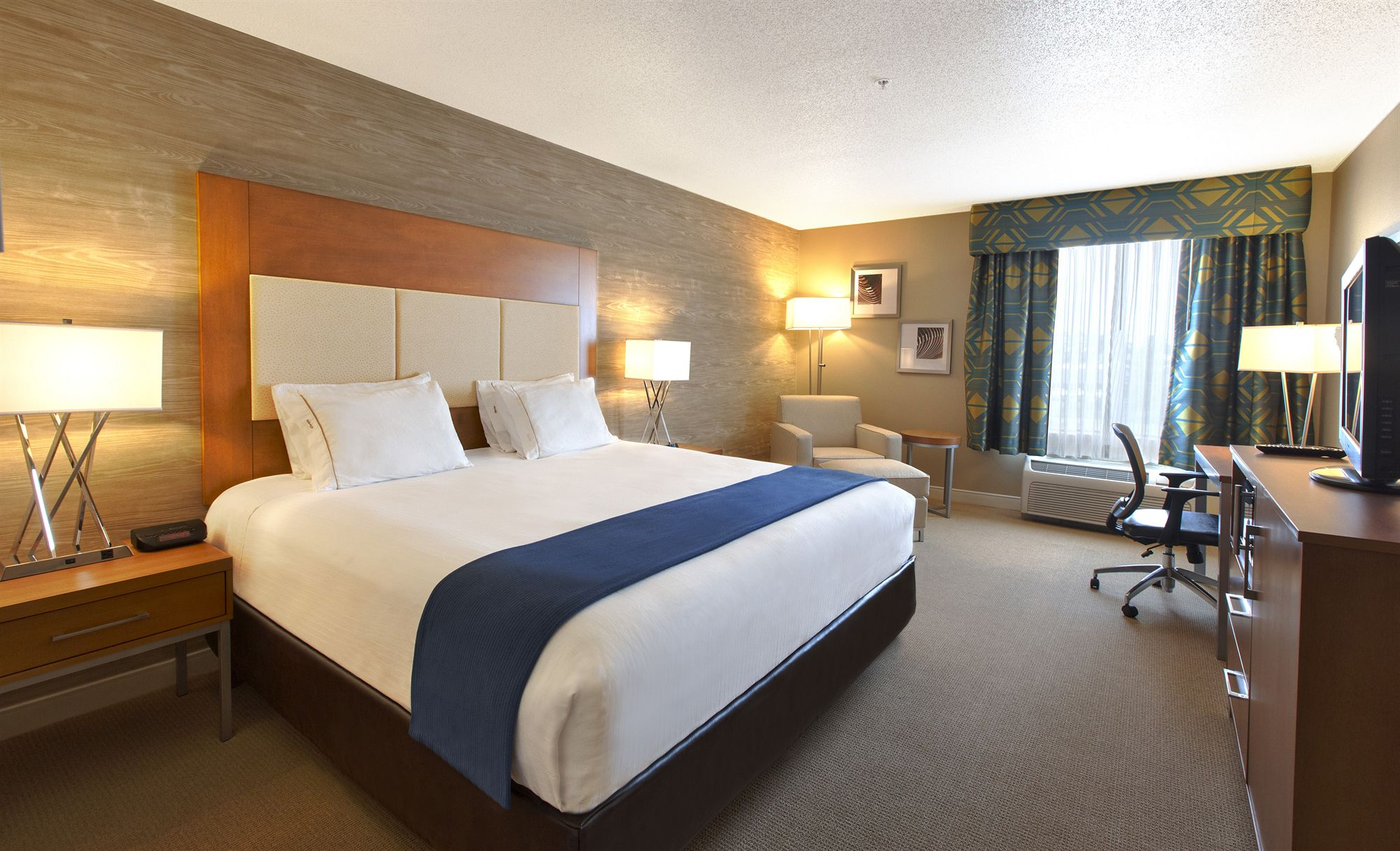 Holiday Inn Express Hotel & Suites Houston North-Spring Area