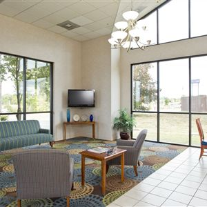 Holiday Inn Express Winchester South-Stephens City in Stephens City, VA