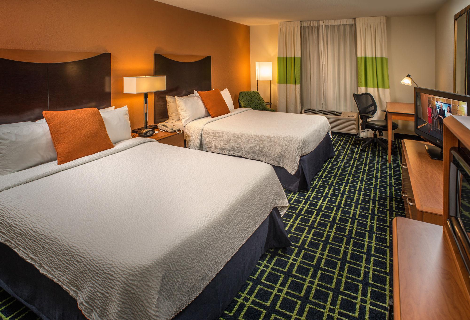 Fairfield Inn & Suites By Marriott Beckley
