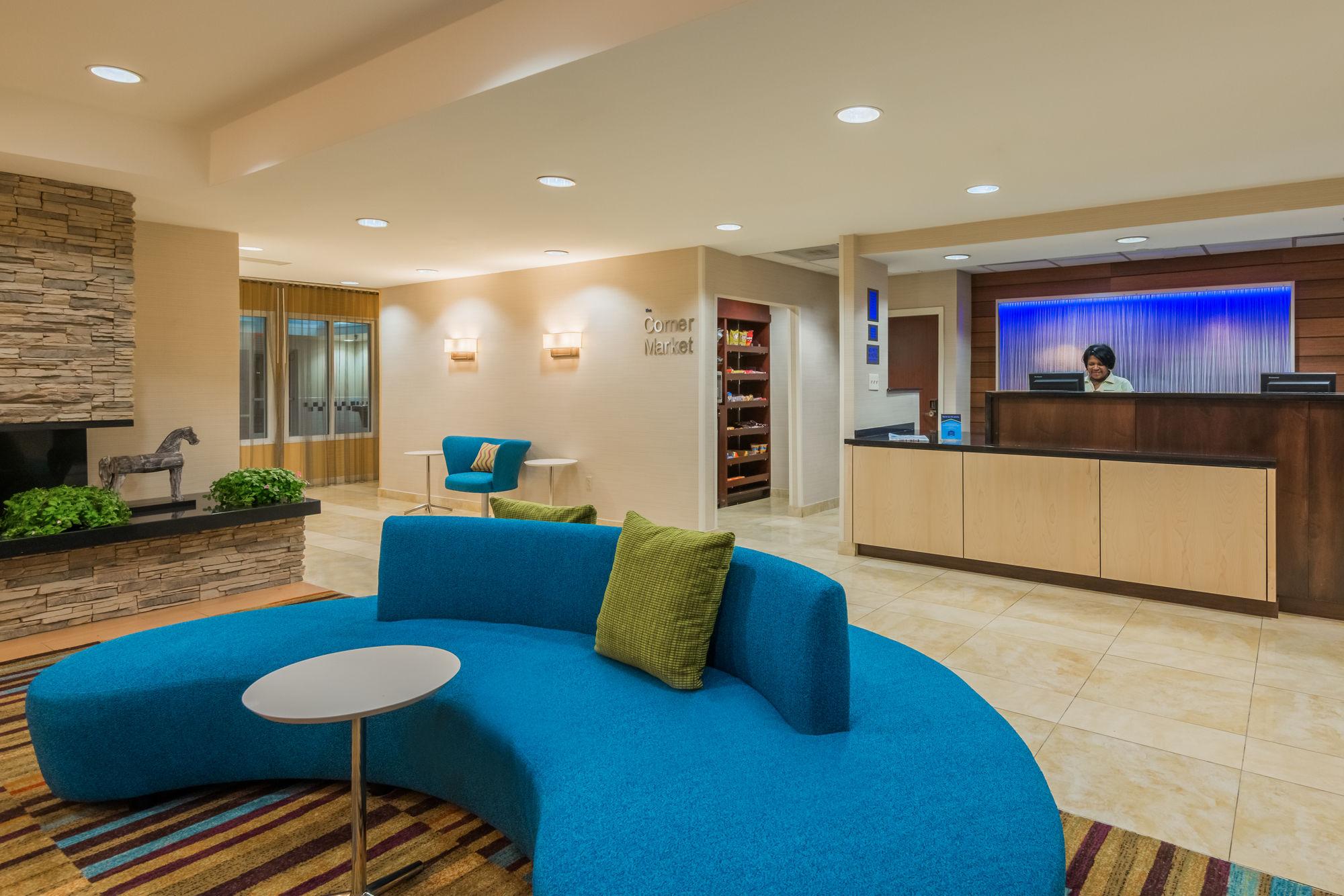 Fairfield Inn & Suites by Marriott Mobile in Mobile, AL