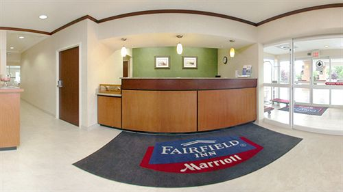 Fairfield Inn By Marriott Richmond Chester in Chester, VA
