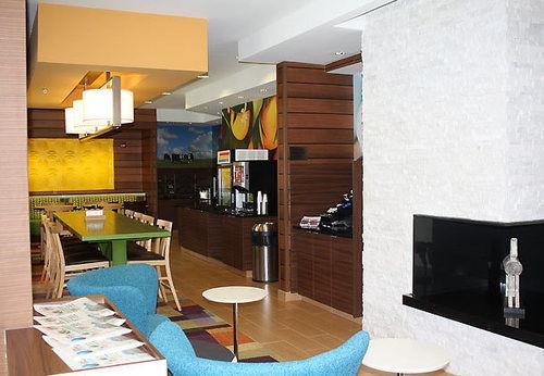 Fairfield Inn by Marriott Green Bay