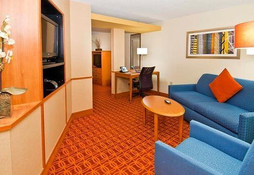 Fairfield Inn by Marriott Jackson Airport-Pearl in Pearl, MS