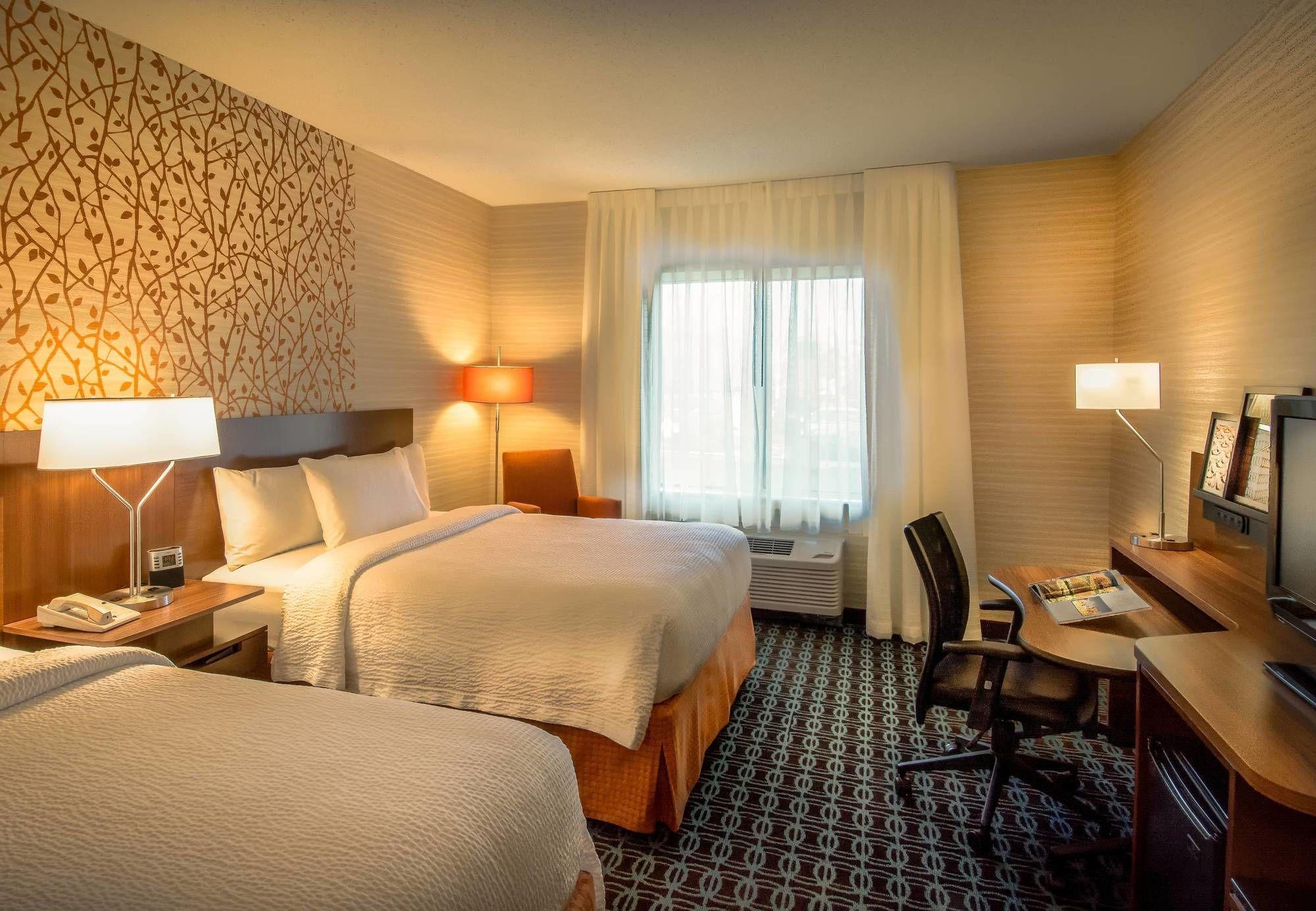 Fairfield Inn & Suites by Marriott Washington Dulles Airport
