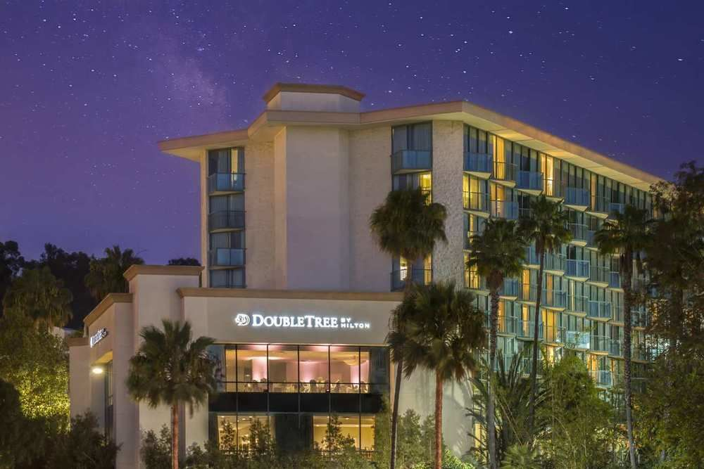 Discount Coupon For Doubletree By Hilton San Diego Hotel