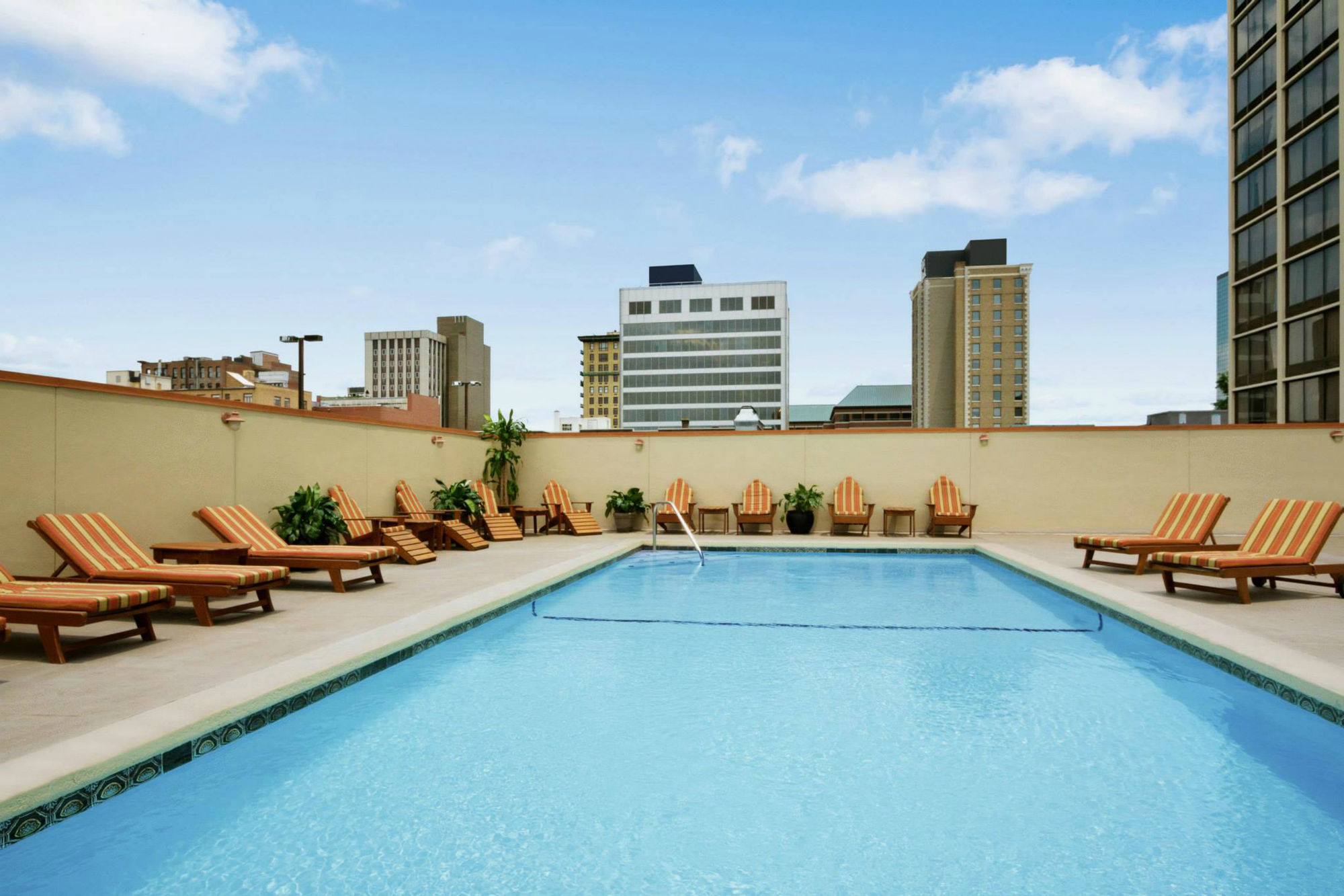 Hilton Knoxville in Knoxville, TN