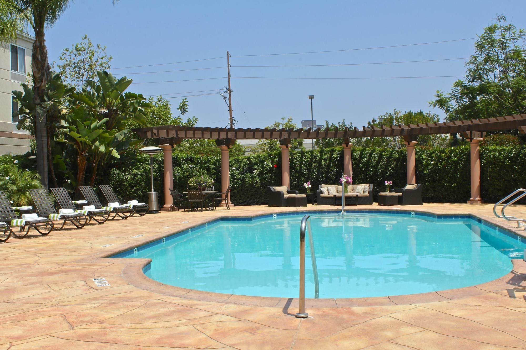 ... CA Hilton Garden Inn LAX El Segundo In El Segundo, ...