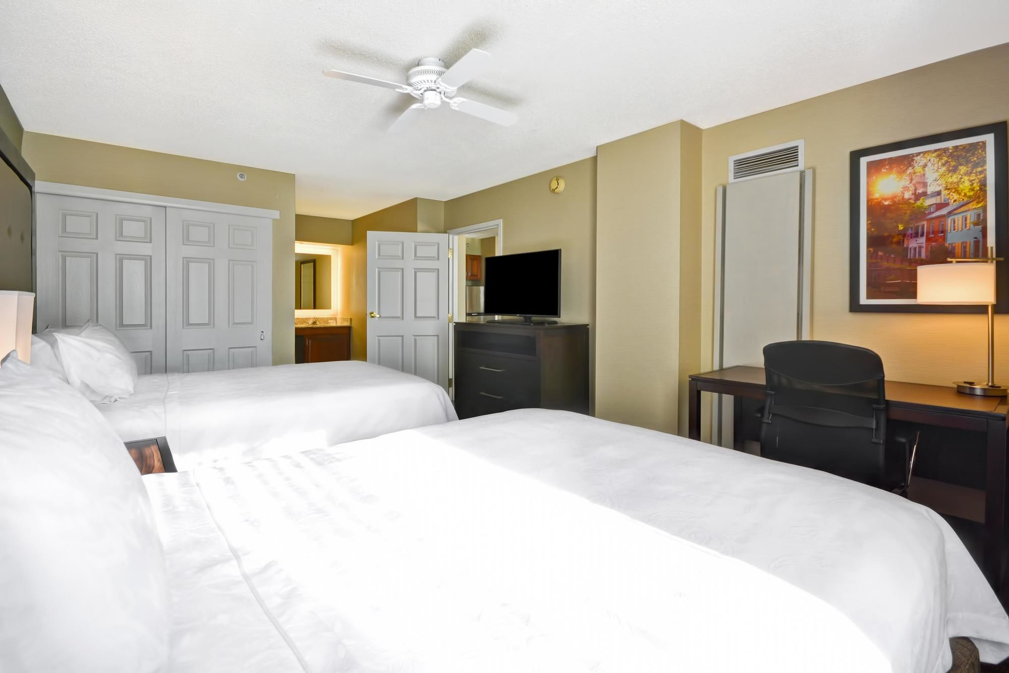 Homewood Suites by Hilton Dulles International Airport