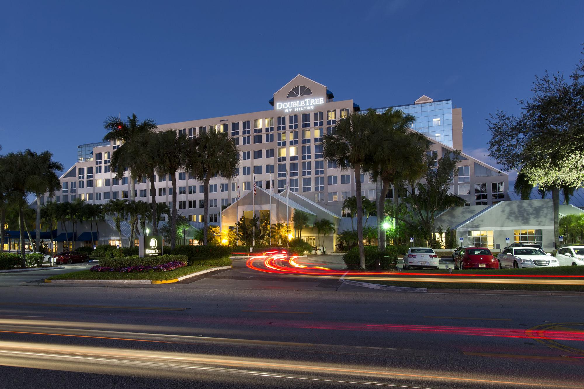 Doubletree by Hilton Hotel Deerfield Beach - Boca Raton in Deerfield Beach, FL