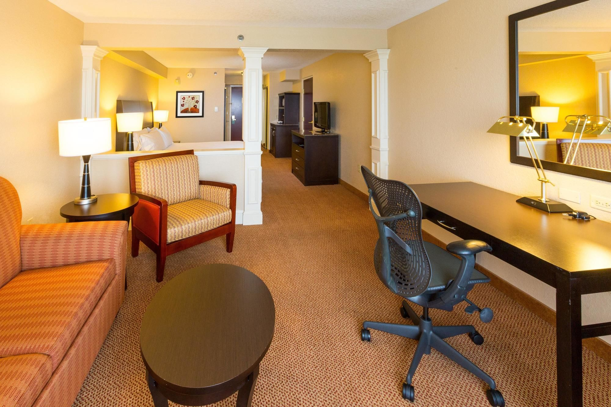 Discount Coupon for Hilton Garden Inn Daytona Beach Airport in ...