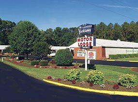 Yorktown Motor Lodge in Yorktown, VA