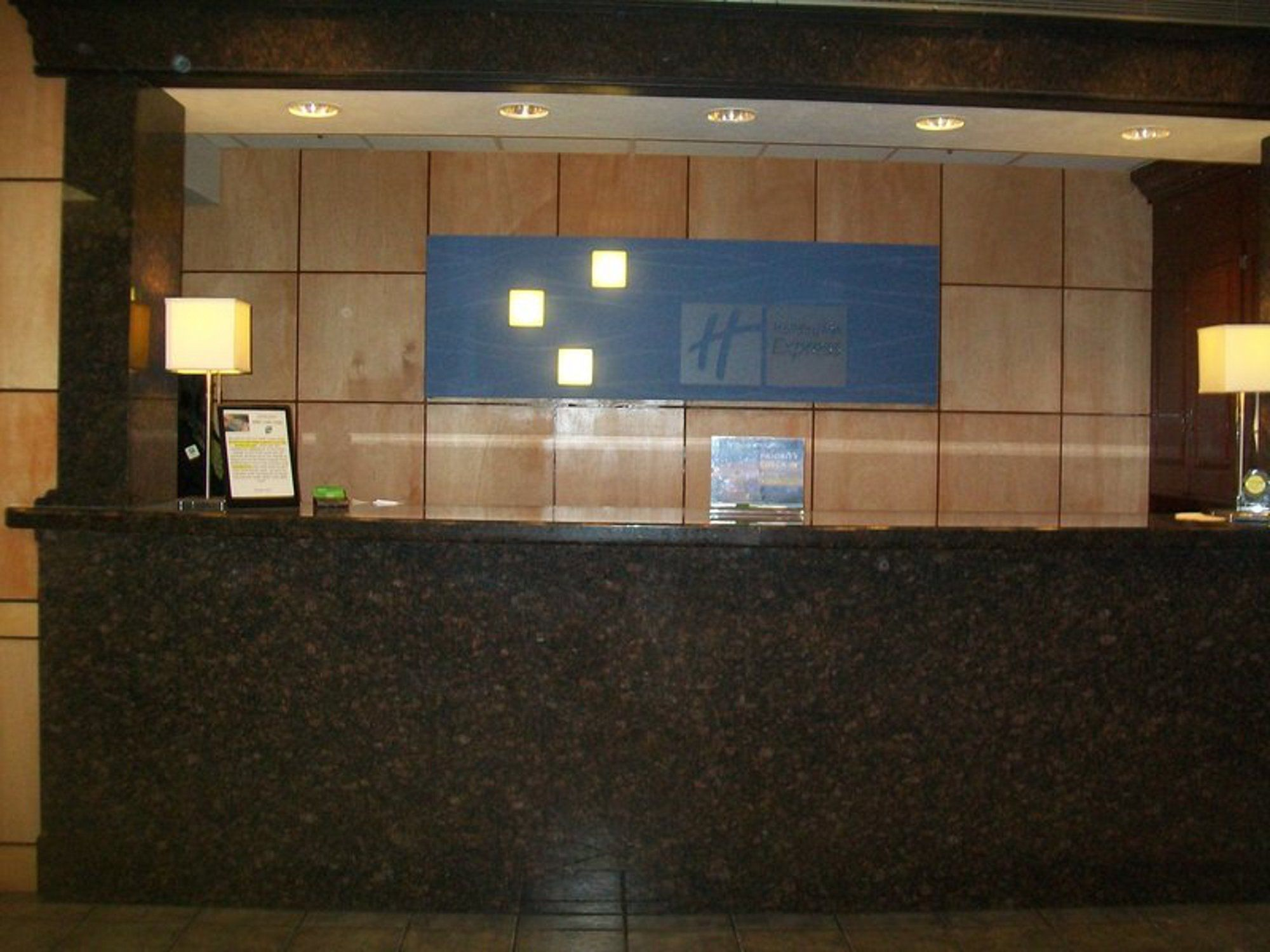 Holiday Inn Express Aberdeen in Aberdeen, MD