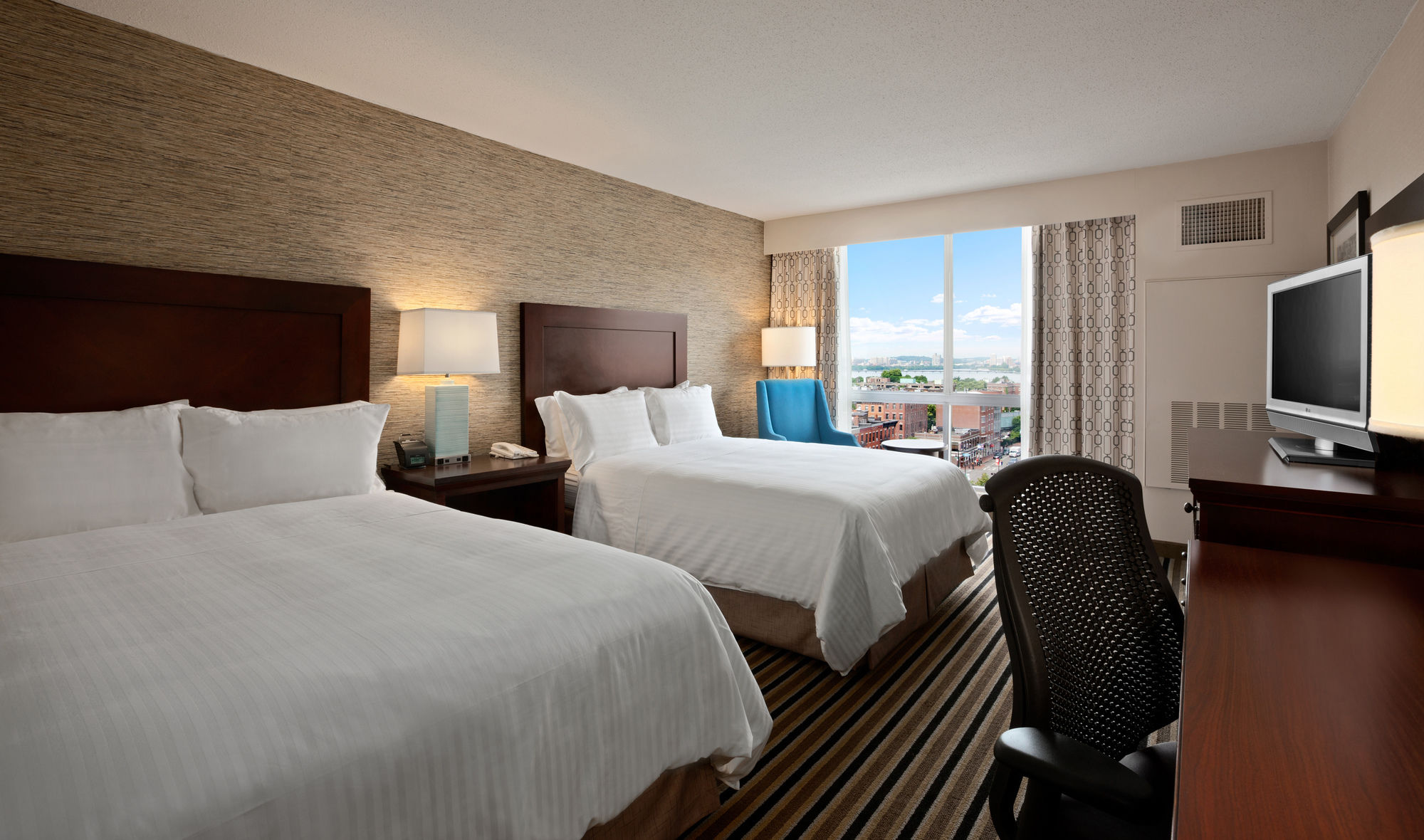 Boston Hotel Coupons for Boston, Massachusetts