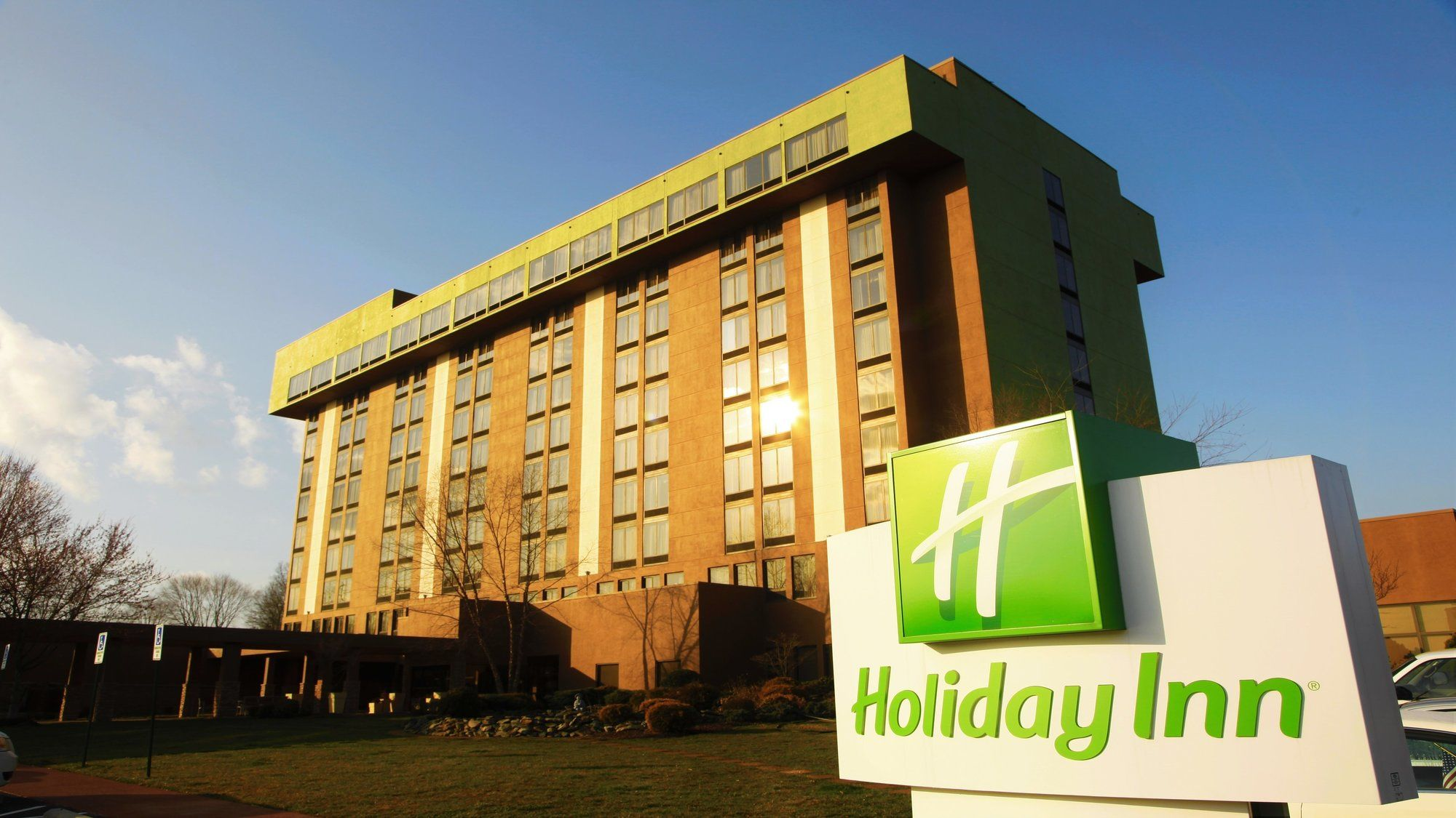 Holiday Inn Bristol Conference Ctr