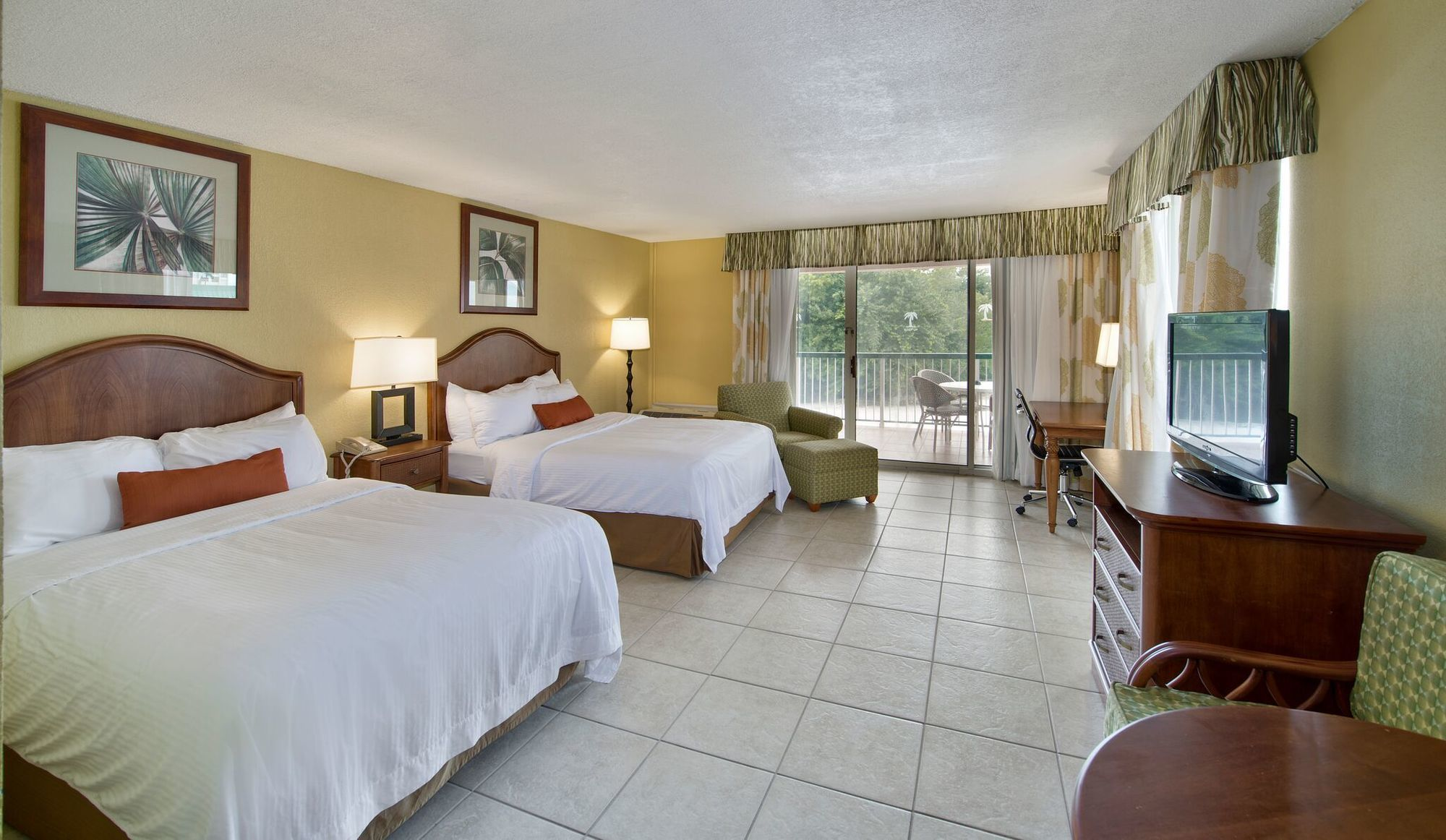 Wyndham Garden Fort Myers Beach In Ft Myers Beach, ...