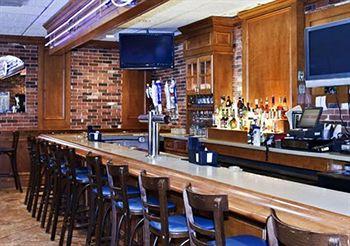 Clarion Inn in Fredericksburg, VA