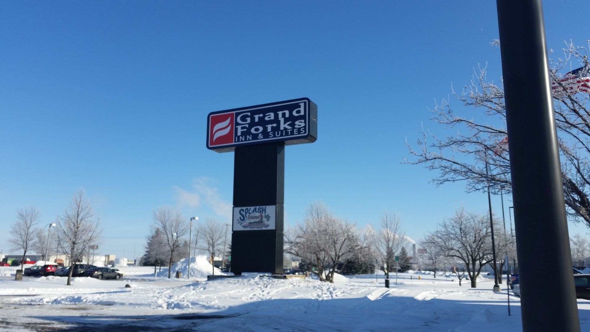 Choice Hotels Grand Forks Nd