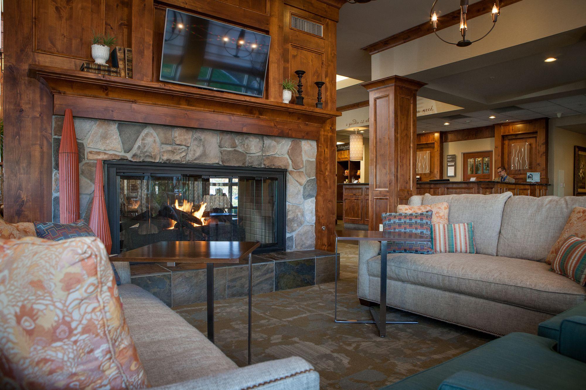 Discount Coupon for Hilton Garden Inn Boise/Eagle in Meridian, Idaho ...