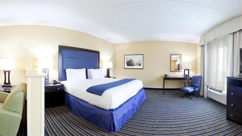 Holiday Inn Express Hotel & Suites Wilmington-Newark in Newark, DE