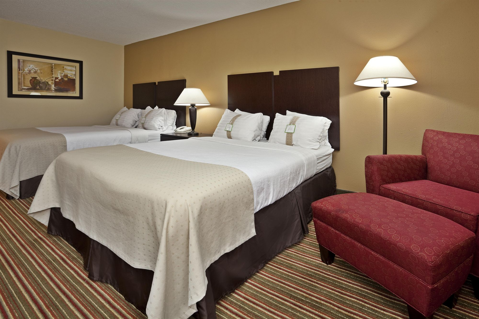 Holiday Inn in Lumberton, NC