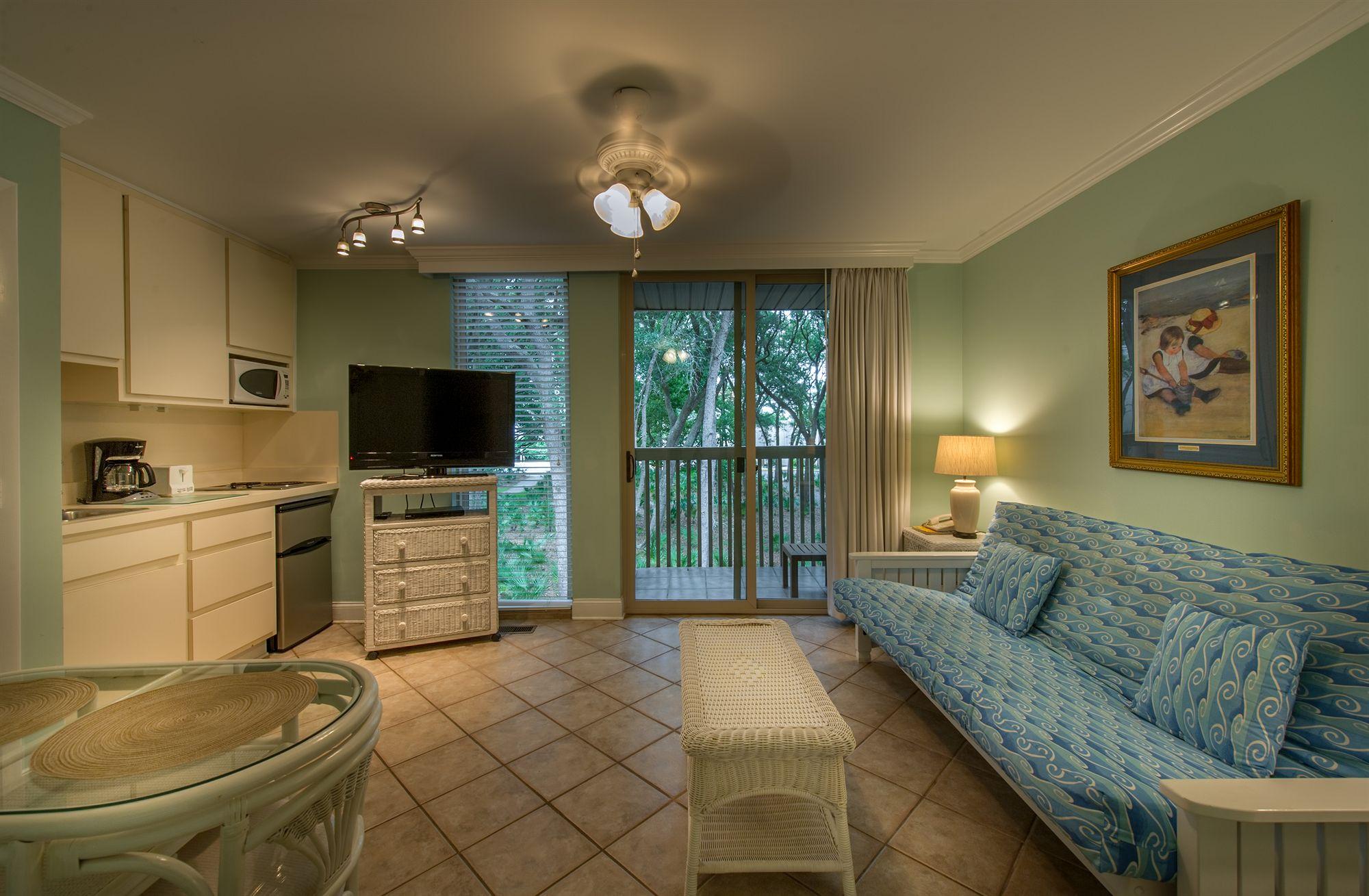 Villas By the Sea Resort & Conference Center in Jekyll Island, GA