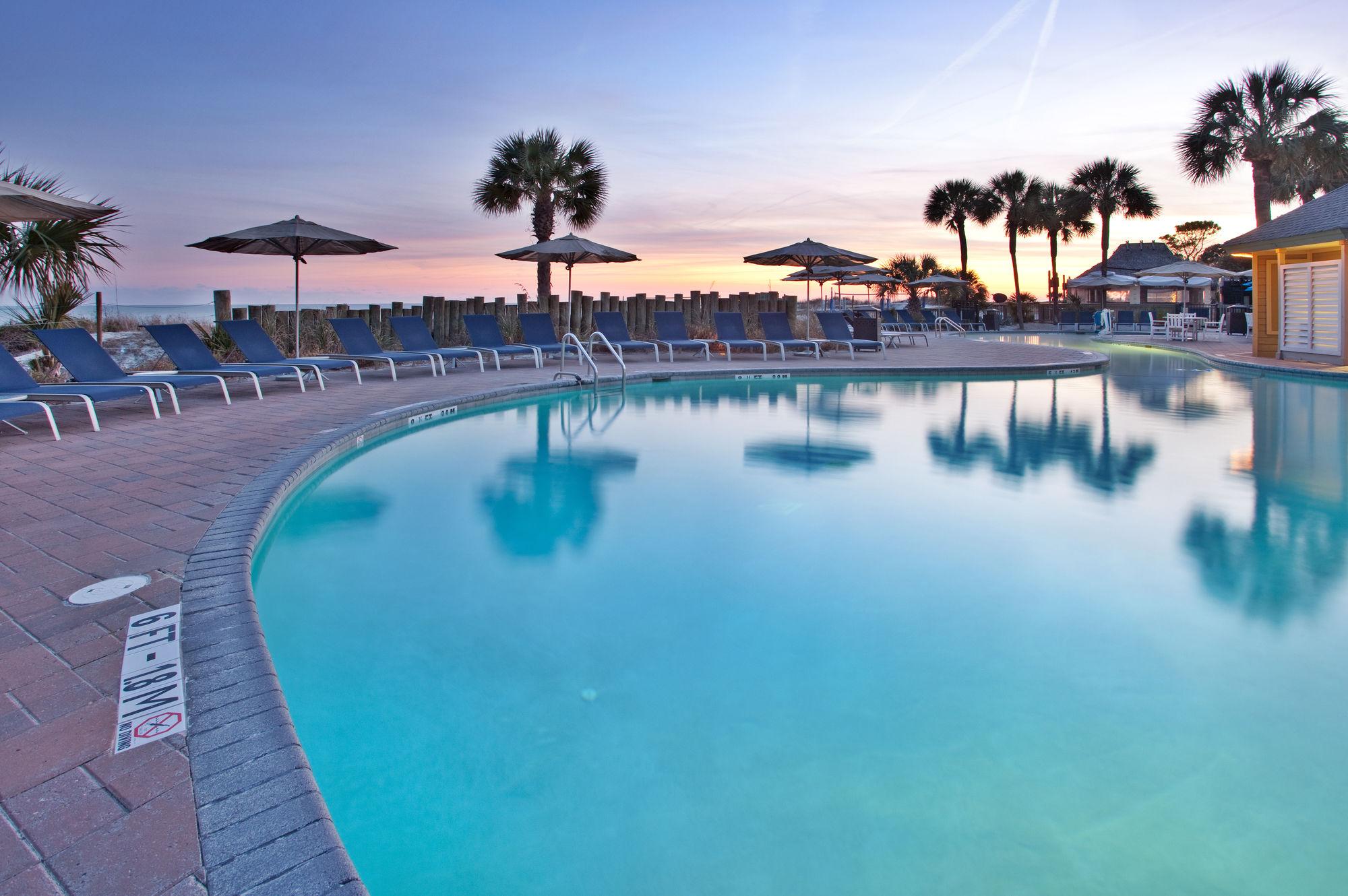 Beach House, a Holiday Inn Resort in Hilton Head, SC