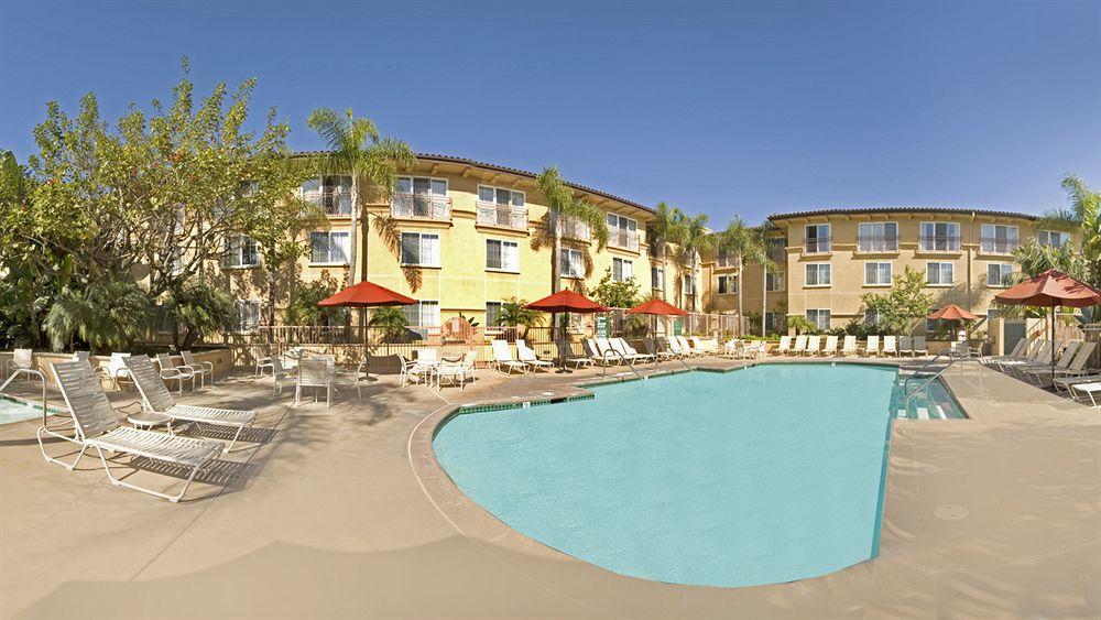 ... CA Hilton Garden Inn Carlsbad Beach In San Diego, CA