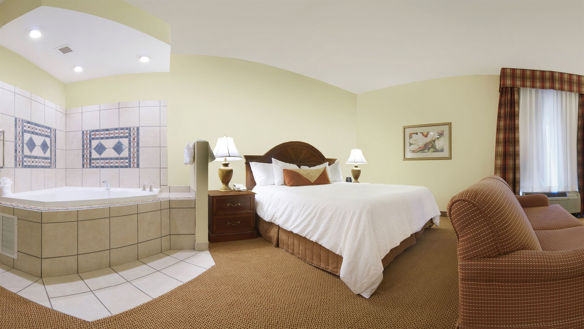 Hilton Garden Inn Knoxville West/Cedar Bluff in Knoxville, TN