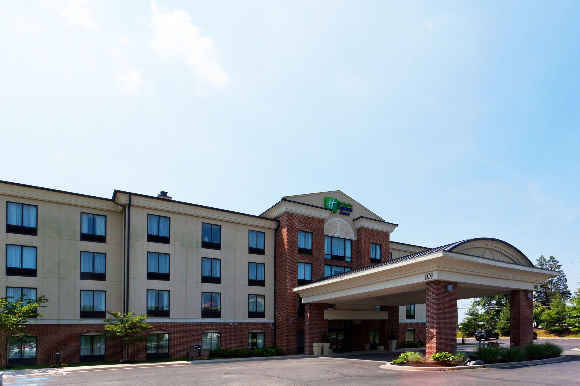 Holiday Inn Express North East in North East, MD