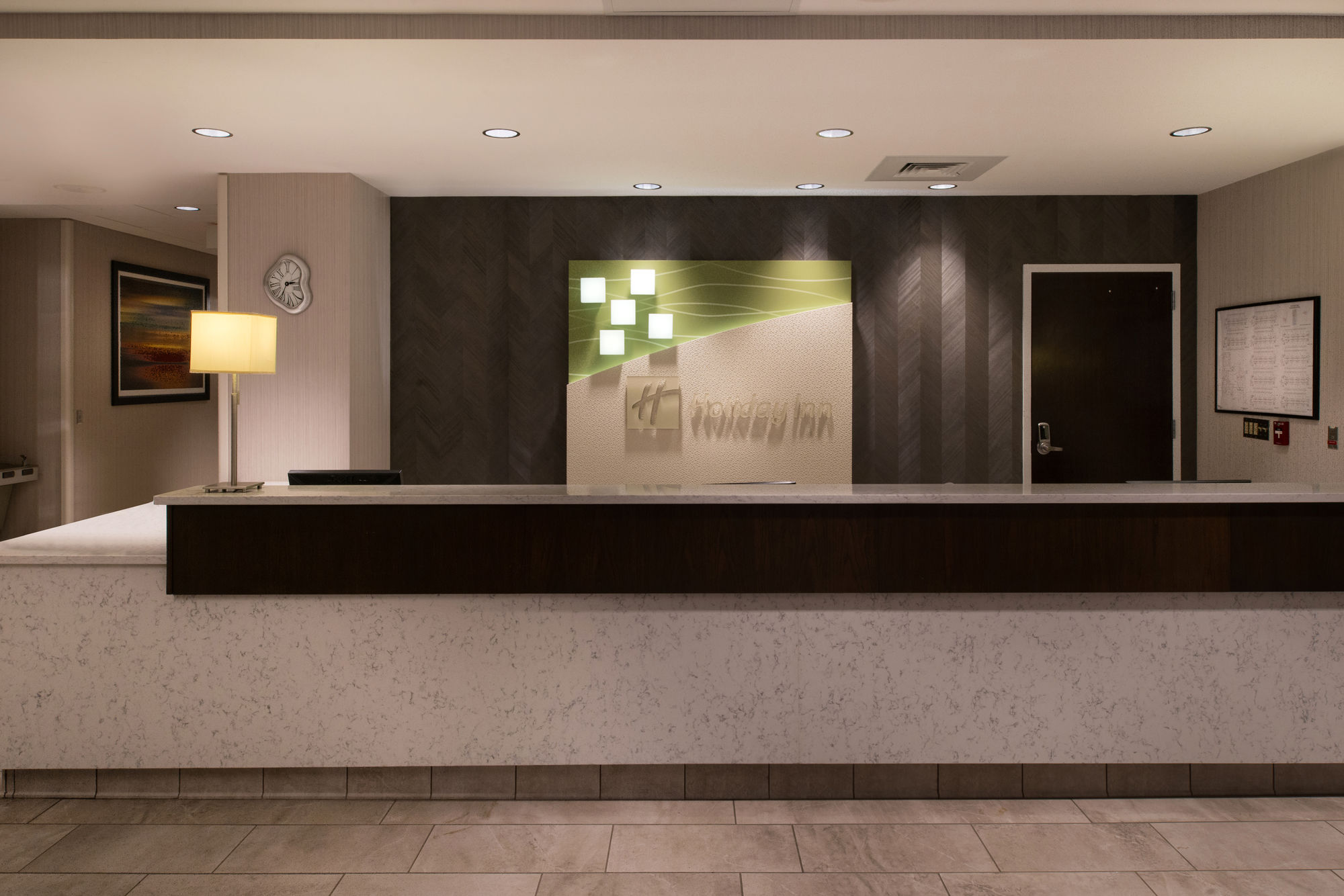 Holiday Inn Crabtree Valley in Raleigh, NC
